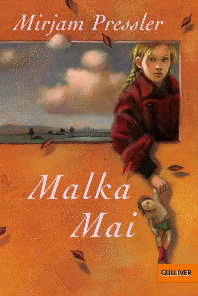 Malka Mai als Taschenbuch