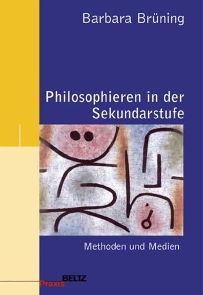 Philosophieren in der Sekundarstufe als Buch