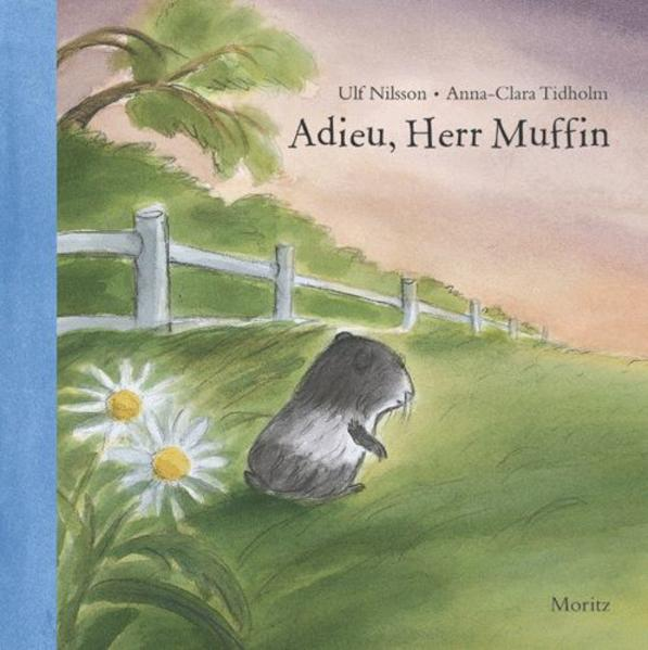 Adieu, Herr Muffin als Buch