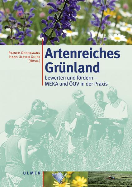 Artenreiches Grünland - bewerten und fördern als Buch