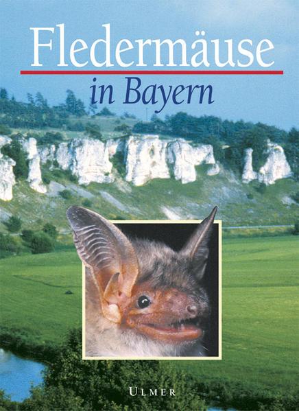 Fledermäuse in Bayern als Buch