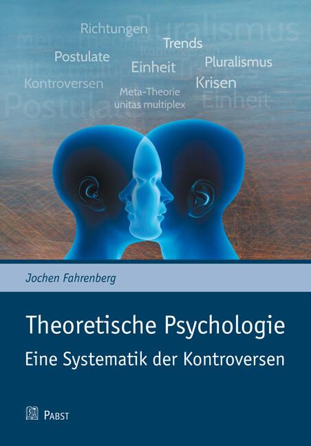 Theoretische Psychologie als Buch von