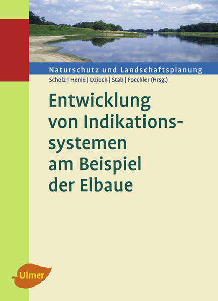 Entwicklung von Indikationssystemen am Beispiel der Elbaue als Buch