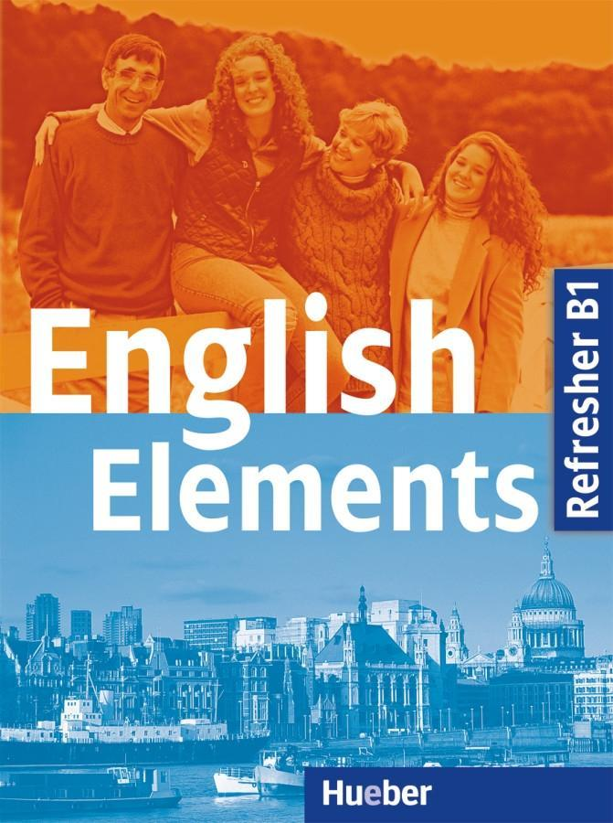 English Elements. Refresher. Students Book als Buch