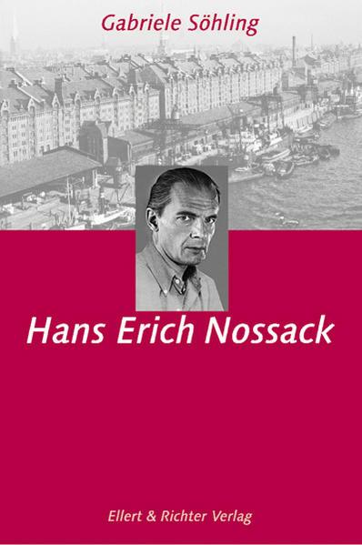 Hans Erich Nossack als Buch