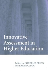 Innovative Assessment in Higher Education als e...