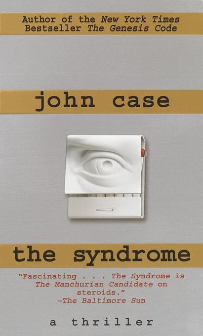 The Syndrome als Taschenbuch