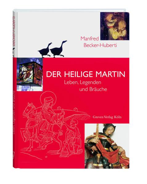 Der Heilige Martin als Buch
