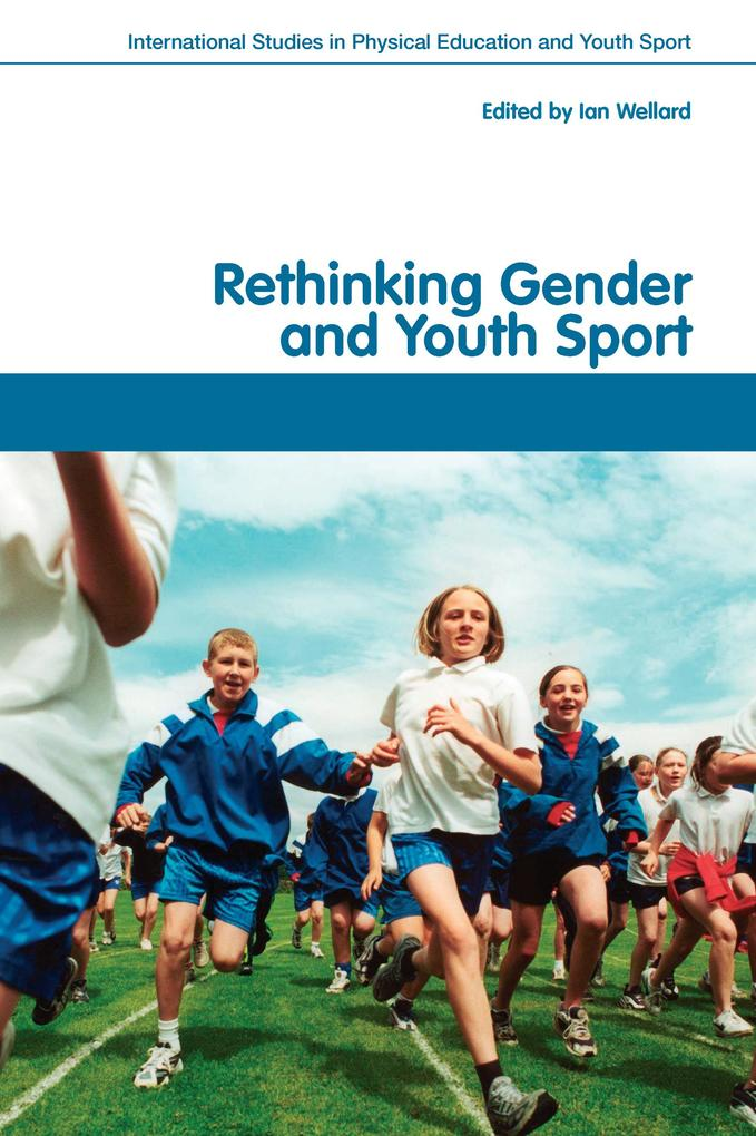 Rethinking Gender and Youth Sport als eBook Dow...