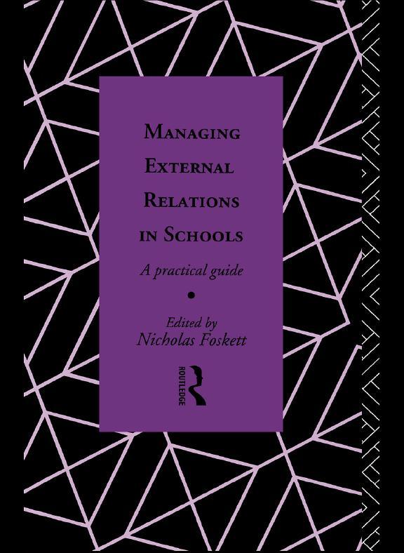 Managing External Relations in Schools als eBoo...