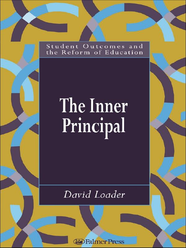 Inner Principal als eBook Download von David Lo...