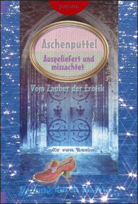 Aschenputtel als Buch
