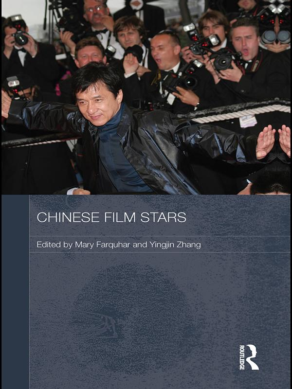 Chinese Film Stars als eBook Download von