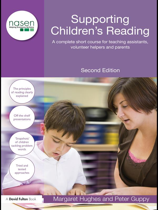 Supporting Children´s Reading als eBook Downloa...