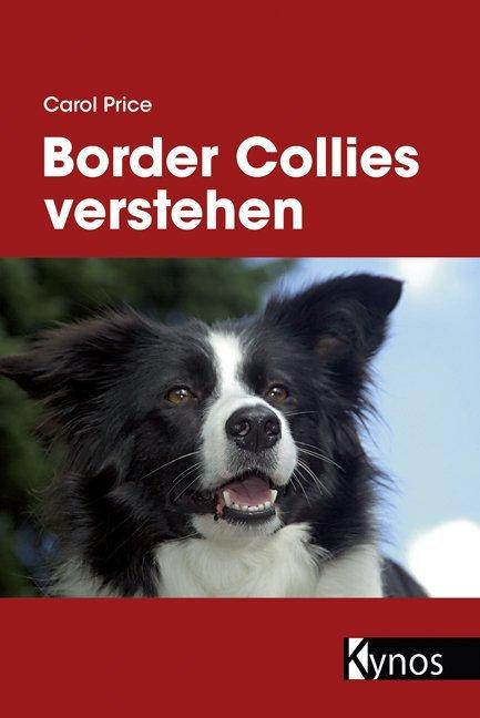 Border Collies verstehen als Buch