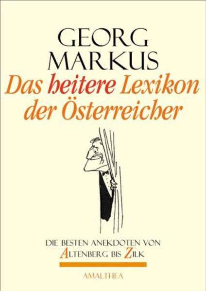 Das heitere Lexikon der Österreicher als Buch