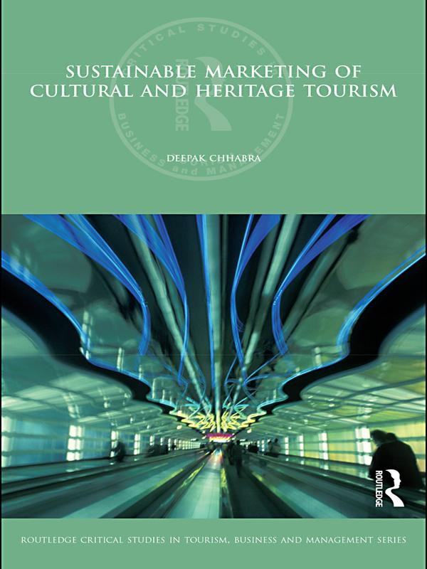 Sustainable Marketing of Cultural and Heritage ...