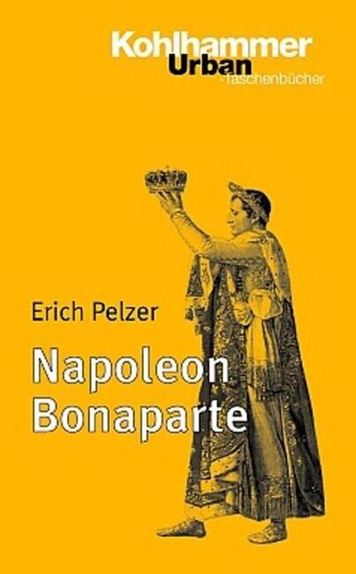 Napoleon I als Buch
