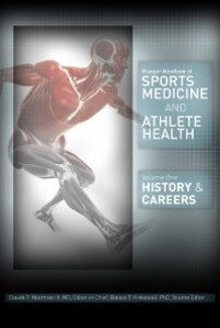 Praeger Handbook of Sports Medicine and Athlete...