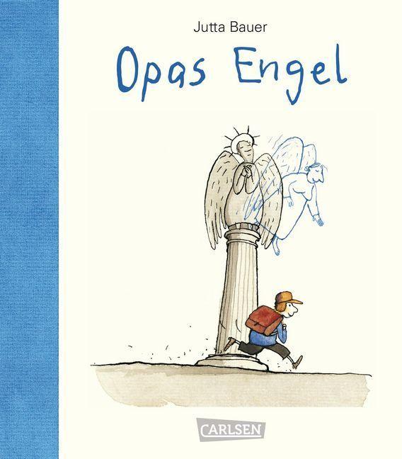 Opas Engel als Buch
