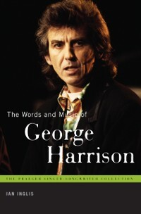 Words and Music of George Harrison als eBook Do...