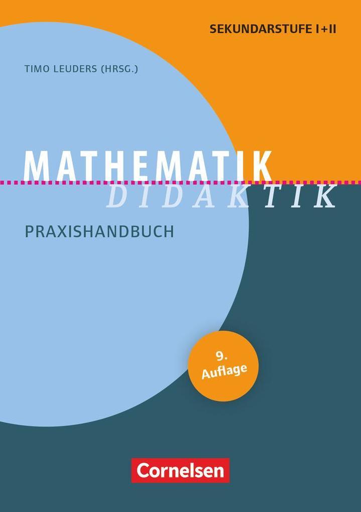Mathematik Didaktik als Buch