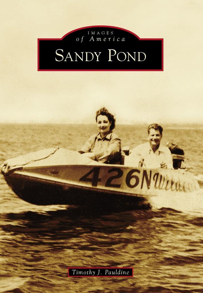 Sandy Pond als eBook epub