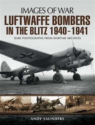Luftwaffe Bombers of the Blitz 1940-1941 als eB...
