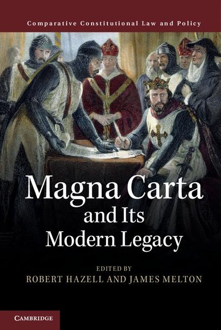 Magna Carta and its Modern Legacy als eBook Dow...
