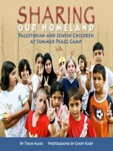 Sharing Our Homeland als eBook Download von Tri...
