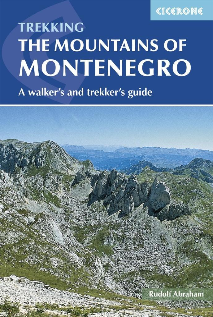 The Mountains of Montenegro als eBook Download ...