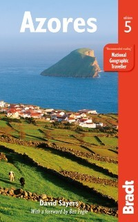 Azores als eBook Download von David Sayers