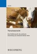 Tierschutzrecht
