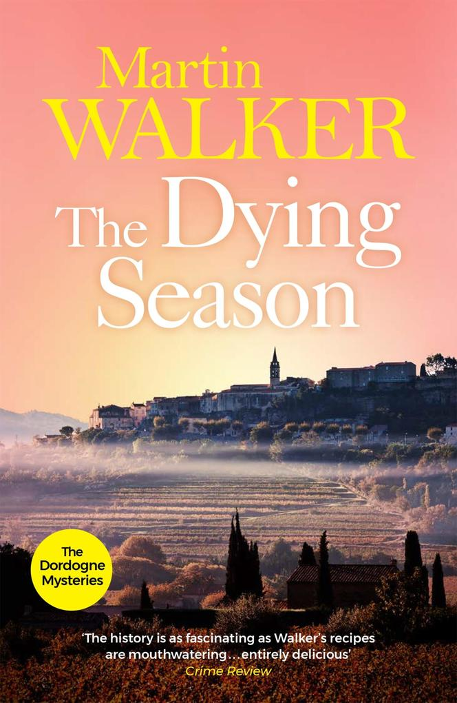 The Dying Season als eBook