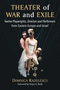Theater of War and Exile als eBook Download von...