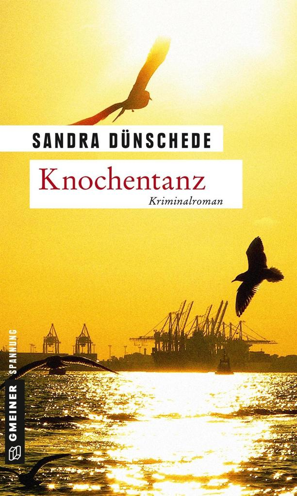 Knochentanz als eBook