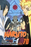 Naruto, Volume 70
