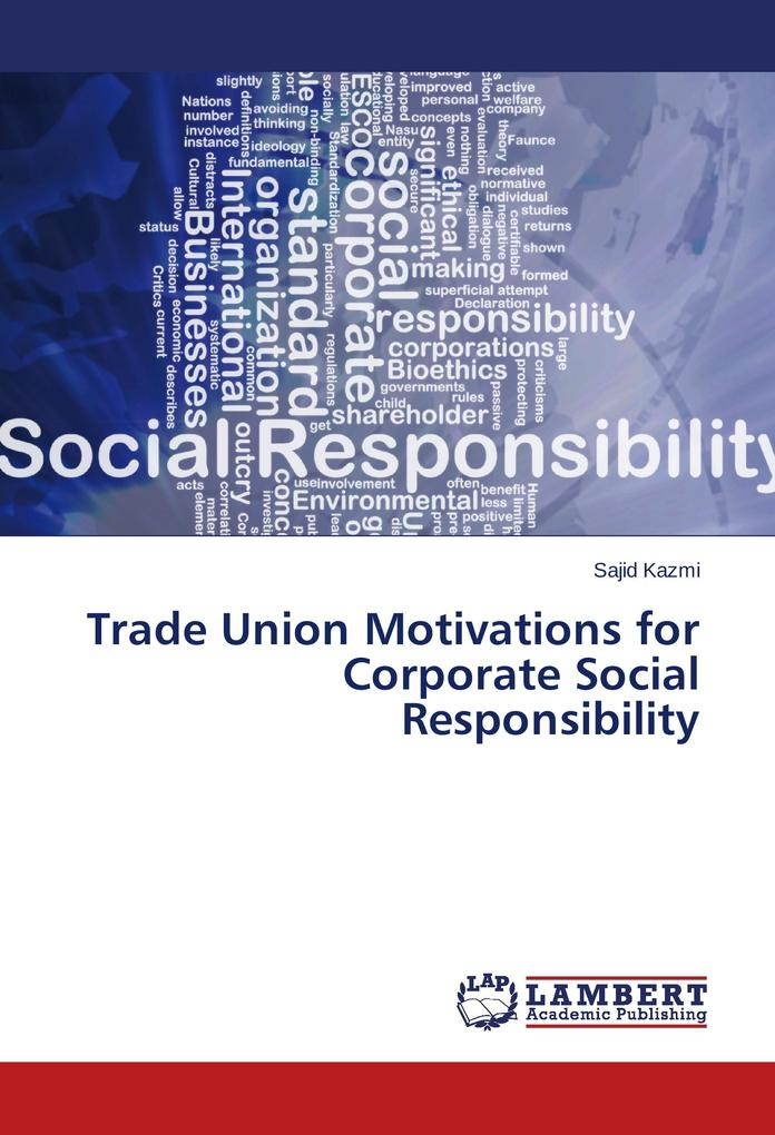 islamic corporate social responsibility in islamic Islamic relief launched a new innovative corporate social responsibility fund, which will give the business sector easy access to the ngo's various developmental projects.