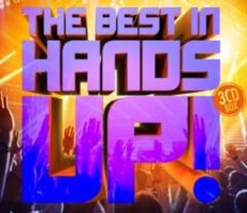 Best In Hands Up