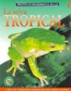 La Selva Tropical als Taschenbuch