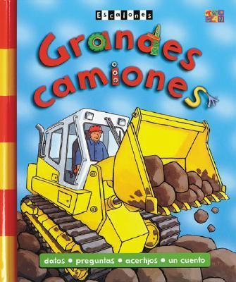 Grandes Camiones als Buch (gebunden)
