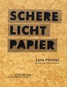 Schere Licht Papier