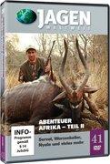 Abenteuer Afrika Teil 2