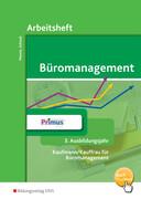Büromanagement. 3. Ausbildungsjahr. Arbeitsheft