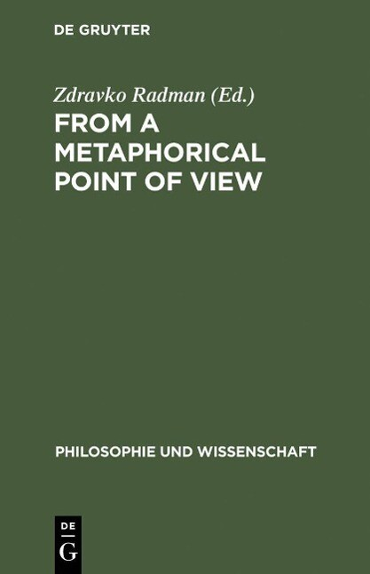 From a Metaphorical Point of View als eBook Dow...
