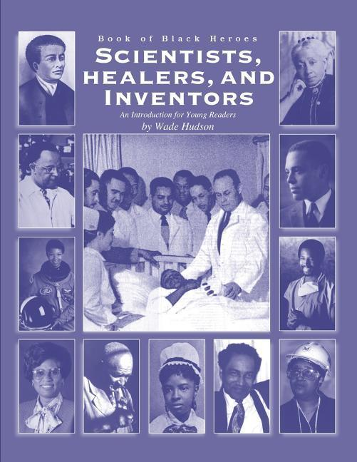Scientists, Healers, and Inventors: An Introduction for Young Readers als Taschenbuch