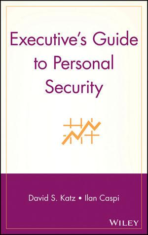 Executive´s Guide to Personal Security als eBoo...