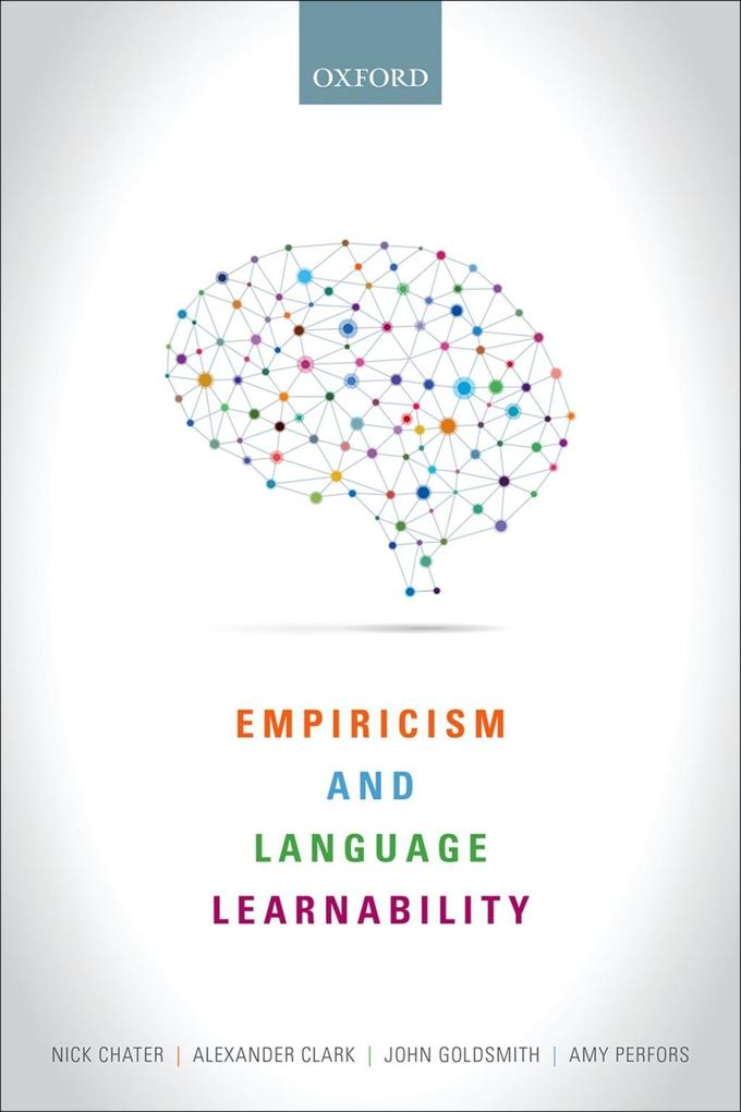 Empiricism and Language Learnability als eBook ...