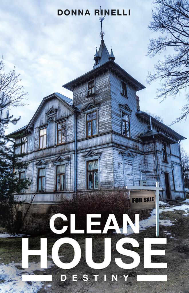 Clean House als eBook Download von Donna Rinelli