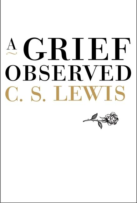 A Grief Observed als Buch